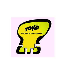 Toko Scraper - amarillo